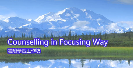 Counselling in Focusing Way